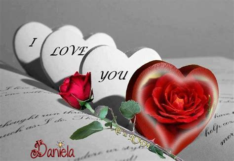 imagenes bellas de amor y corazones bonitas imagenes de amor de rosas y corazones