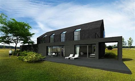 house negro black s house 2 residence by tamizo architects freshome com