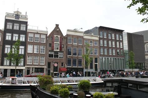 anne frank house anne frank house anne frankhuis amsterdam the netherlands hours address