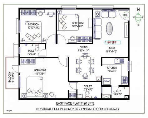 south facing duplex house floor plans cool 2 bedroom south facing duplex house floor plans