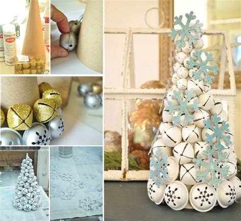 how to make christmas bells at home diy jingle bells tree find projects to do at home and arts and crafts ideas