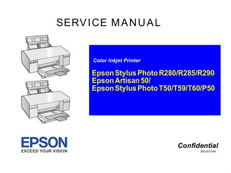 epson t60 resetter manual epson stylusphoto t50 t59 t60 p50 service manual