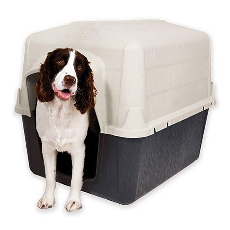 doskocil dog house doskocil dog house 32 quot 25 50 lbs walmart com