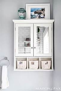bathroom cabinet storage solutions best 25 ideas for small bathrooms ideas on