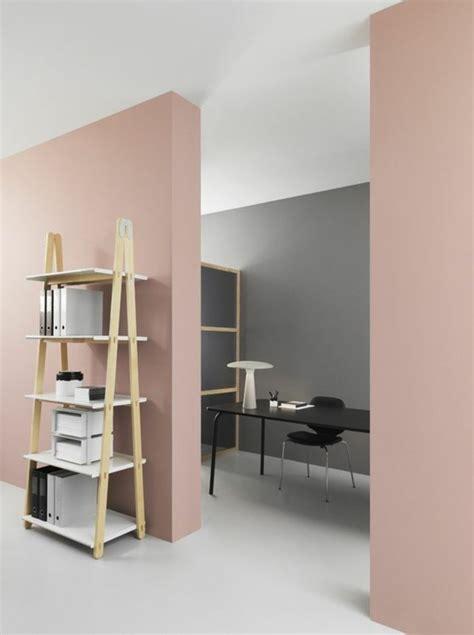 Charming Salon Gris Et Rose Pale  #4: Magnifique-couleur-pour-les-murs-chez-vous-comment-associer-les-couleurs-d-interieur.jpg
