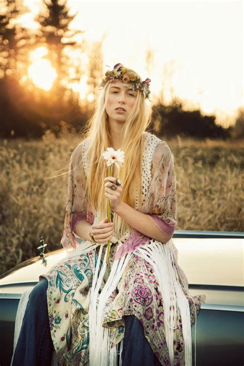 hippie look 117 best 1960s boho hippie images on pinterest