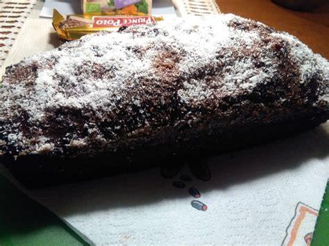 murzynek kuchen original murzynek kuchen mit kakao und kokos rezept mit