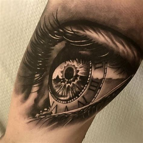 angel eye tattoo designs 1000 ideas about realism on color