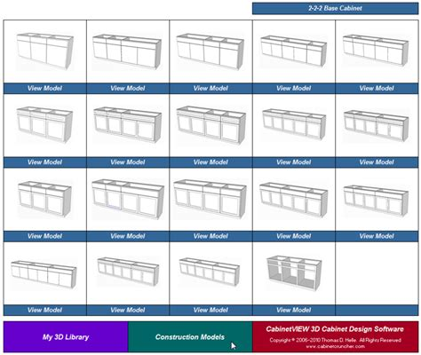 google sketchup self paced tutorial cabinetview 3d cabinet building and design software based
