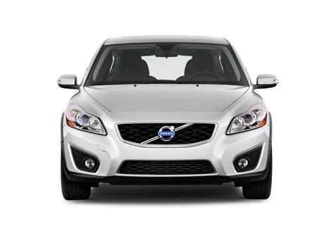Auto Front by Image 2011 Volvo C30 2 Door Coupe Auto Front Exterior