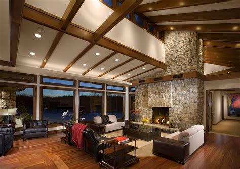 Vaulted Ceilings   Pros and Cons, Myths and Truths