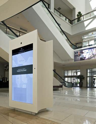 layout of aventura mall miami s aventura mall deploys interactive digital signage