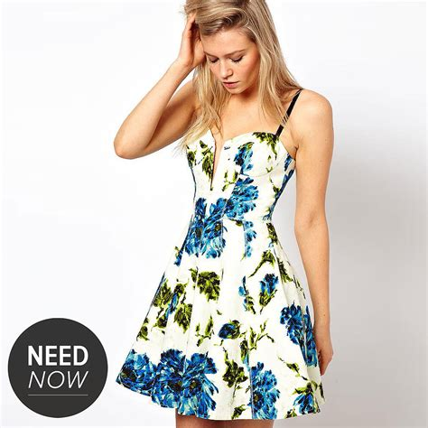 what is in this spring 2013 for teens best floral dresses spring 2013 popsugar fashion