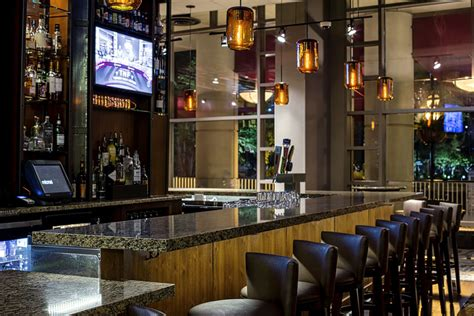Top 10 Bars In Atlanta by Atlanta Dining Ruth S Chris Centennial Olympic