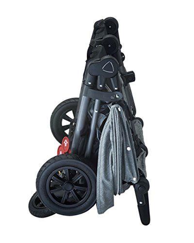 rugged baby stroller valco baby neo lightweight all terrain stroller black buy in uae