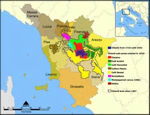 Chianti Italy Map by Name 6 Different Regions Of France Trend Home Design And