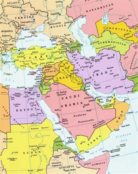 middle east map circa 1900 world map middle east roundtripticket me