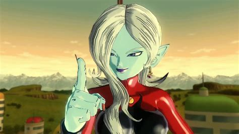 dragon ball female xenoverse dragon ball xenoverse is a great start for a new franchise