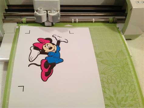 printable iron on paper cricut easy steps to cricut explore print then cut scrap me