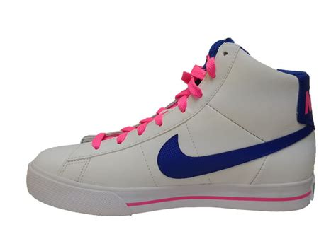 Sweet Classic No 3 zapatillas nike sweet classic high gs ps chicas
