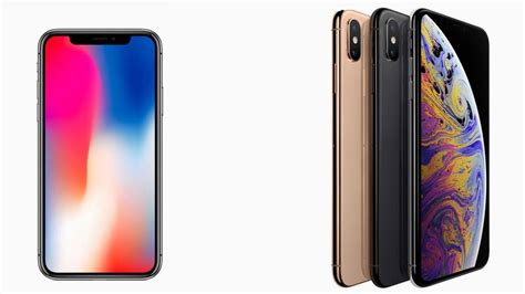 iphone 10 max iphone xs max vs iphone x macworld uk