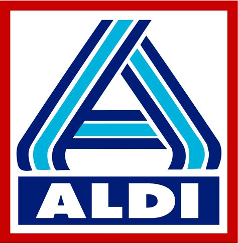 Aldi logo & logotype