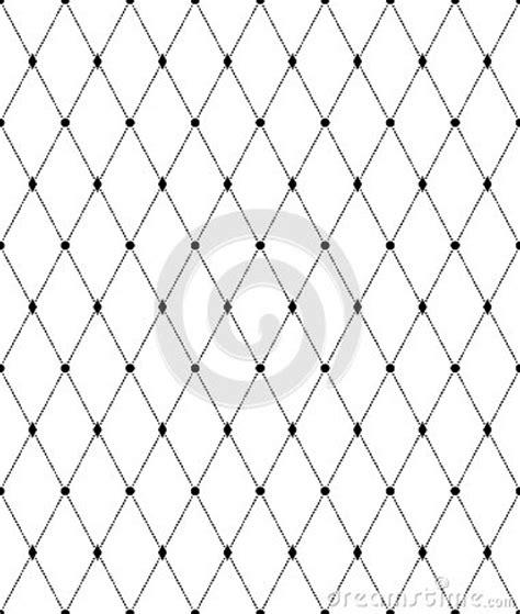 line pattern diamond black and white geometric seamless pattern abstract