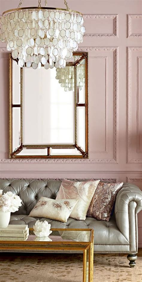 how to decorate with pictures how to decorate with blush pink decoholic
