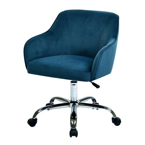 blue bedroom chair bedroom aqua office chair blue desk chair for home office