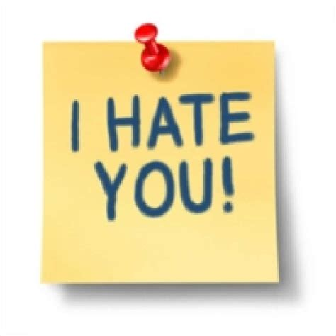 signs your you 6 signs your hates you houston chronicle