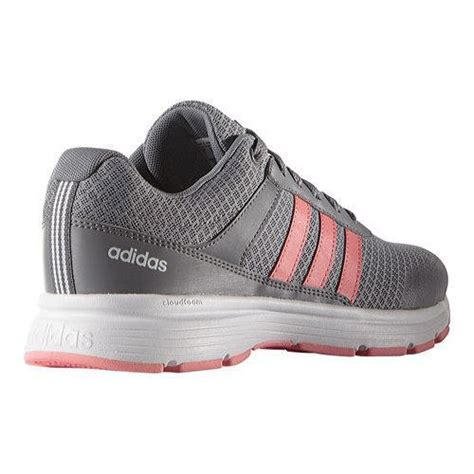 Adidas Neo V Laser Pink s adidas neo cloudfoam vs city sneaker grey pink white free shipping today