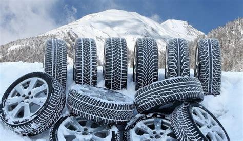 pneumatici invernali test test pneumatici invernali 2016 2017 sicurauto it