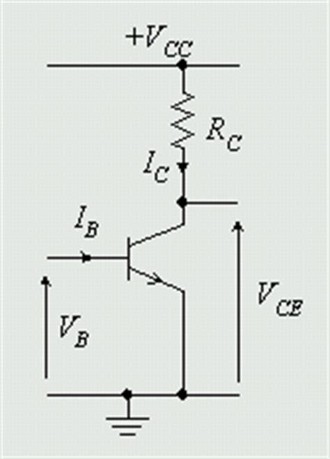 gambar rangkaian transistor common emitor jenis jenis lifier