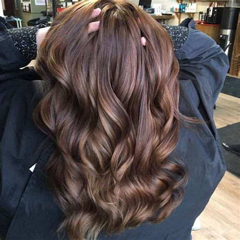 balayage light brown hair 61 amazing trending balayage hair colors you can t resist