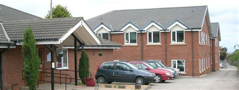 key healthcare four seasons care centre care home in