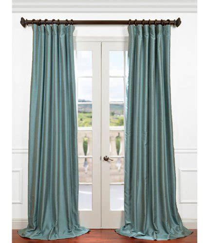 cost of drapes half price drapes pdch hanb52 108 yarn dyed faux dupioni