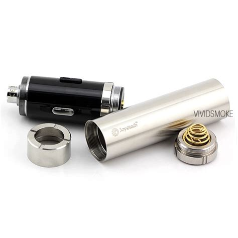 Joyetech Evic Supreme Variable Voltage Mods Joyetech Evic Supreme Variable Voltage Mods Silver Jakartanotebook
