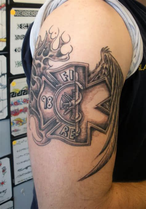tactical tattoos swat medic www imgkid the image kid has it