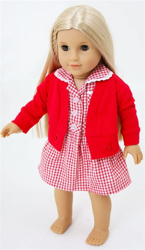 design girl doll american girl doll in her frilly lily summer school