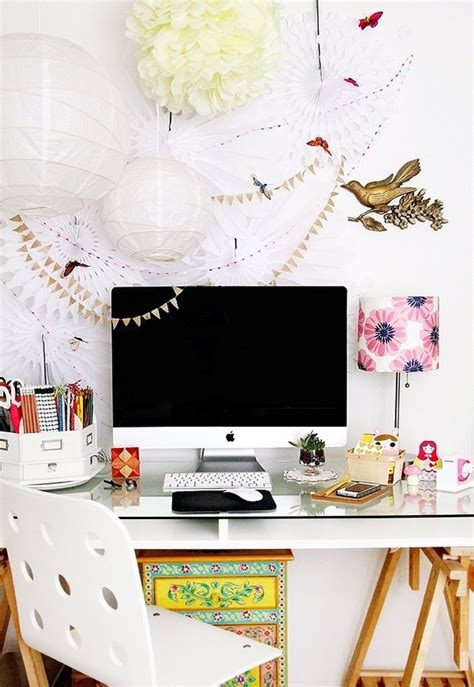 ways to decorate your desk cute and creative ways to decorate your desk at work