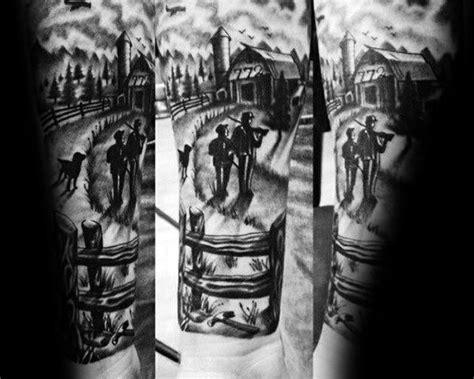 farming tattoos 60 farming tattoos for agriculture design ideas