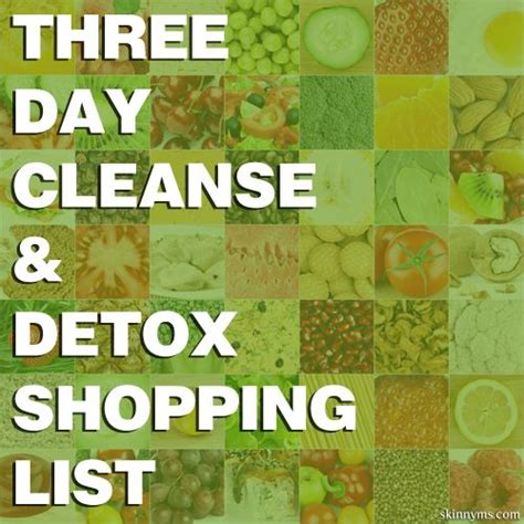3 Day Kick Start Detox by 25 Best Ideas About Three Day Cleanse On