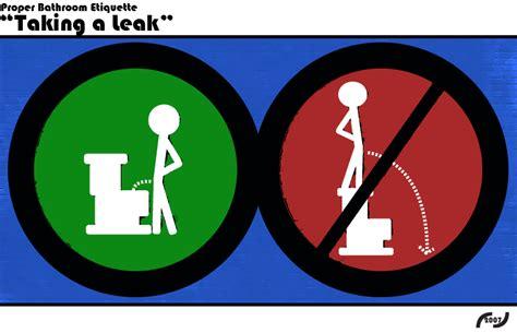 male bathroom etiquette bathroom etiquette bathroom designs pictures