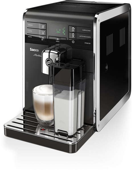 Moltio Super automatic espresso machine HD8869/47   Saeco