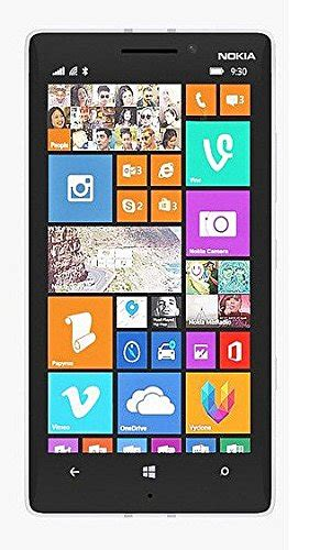 amazon nokia lumia 930 international unlocked version nokia lumia 930 international unlocked version white no