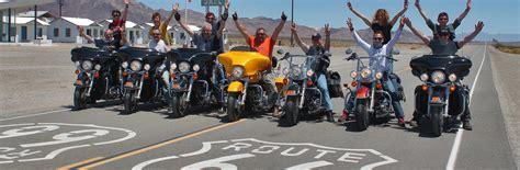 Motorrad F Hrerschein Usa by Route 66 Amerika Heller Usa Motorradreisen Mit Der