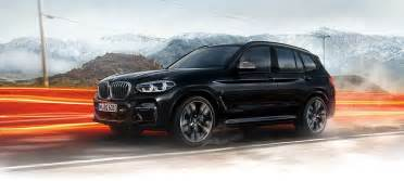 Bmw X 3 2018 Bmw X3 Gets An Early Reveal The Torque Report