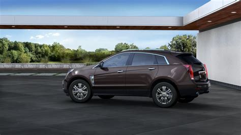 Cadillac Jacksonville by Certified 2016 Cadillac Srx In Jacksonville Orange Park