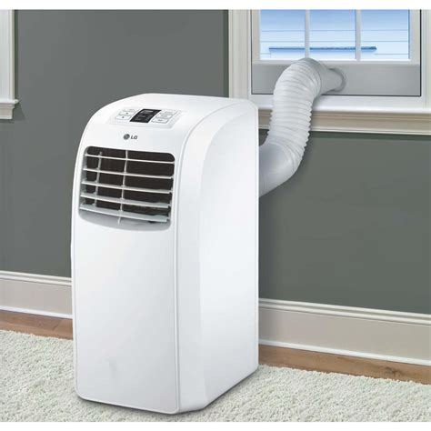 portable air conditioners work  air geeks