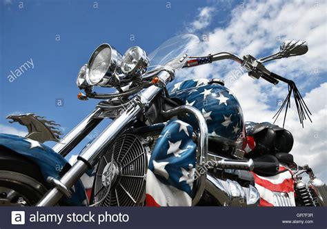Boss Hoss Motorräder In Deutschland by Hoss Stockfotos Hoss Bilder Alamy